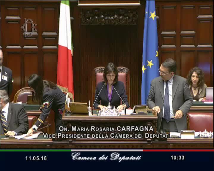 Camera webtv for Diretta dalla camera dei deputati