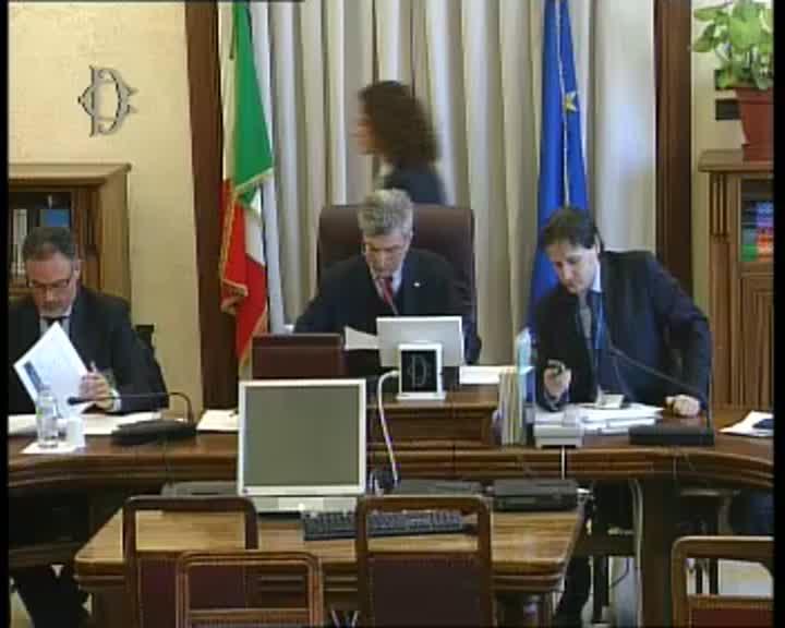 Commissione lavoro audizione direttore generale inps for Commissione lavoro camera