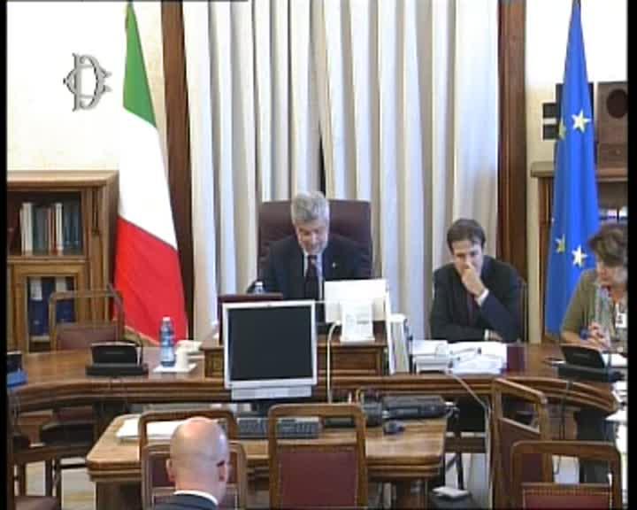 Commissione lavoro flessibilit pensionistica audizione for Commissione lavoro camera