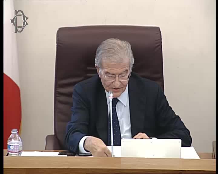 Commissione esteri audizione ambasciatrice belloni for Commissione esteri camera