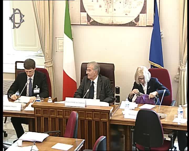 Commissione esteri esiti delle elezioni presidenziali for Commissione esteri camera