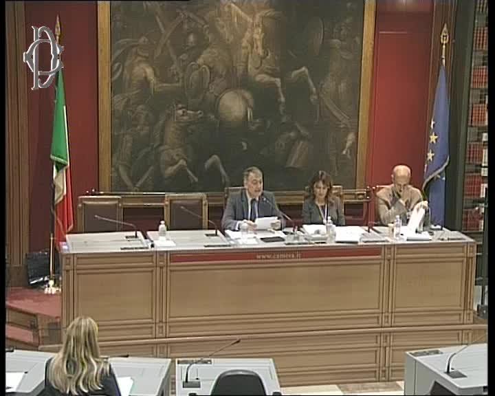 Commissione affari sociali audizioni su sperimentazione for Web tv camera