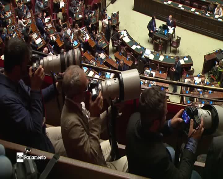Camera webtv for Camera dei deputati diretta video