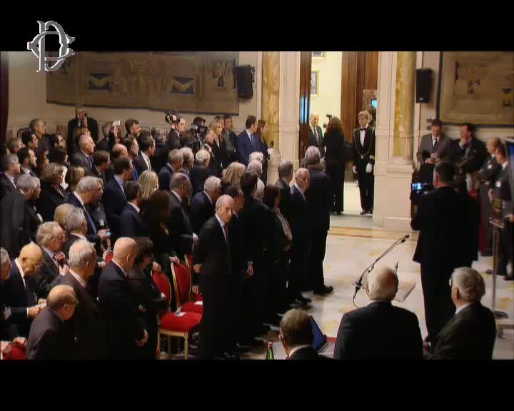 Camera webtv for Tv camera deputati
