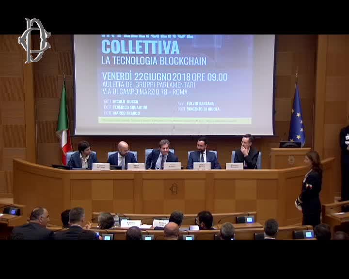Eventi webtv for Web tv camera