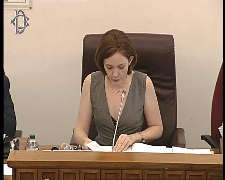 Commissioni webtv for Camera dei deputati commissioni
